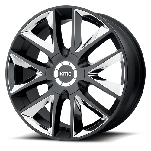 KMC Featured Wheels KMC Featured Wheels KMC Featured Wheels