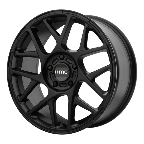 KMC Featured Wheels