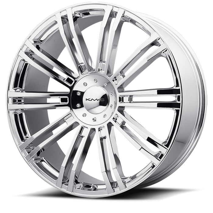 Ram 1500 Aftermarket Wheels >> KMC Wheels: KM677 D2