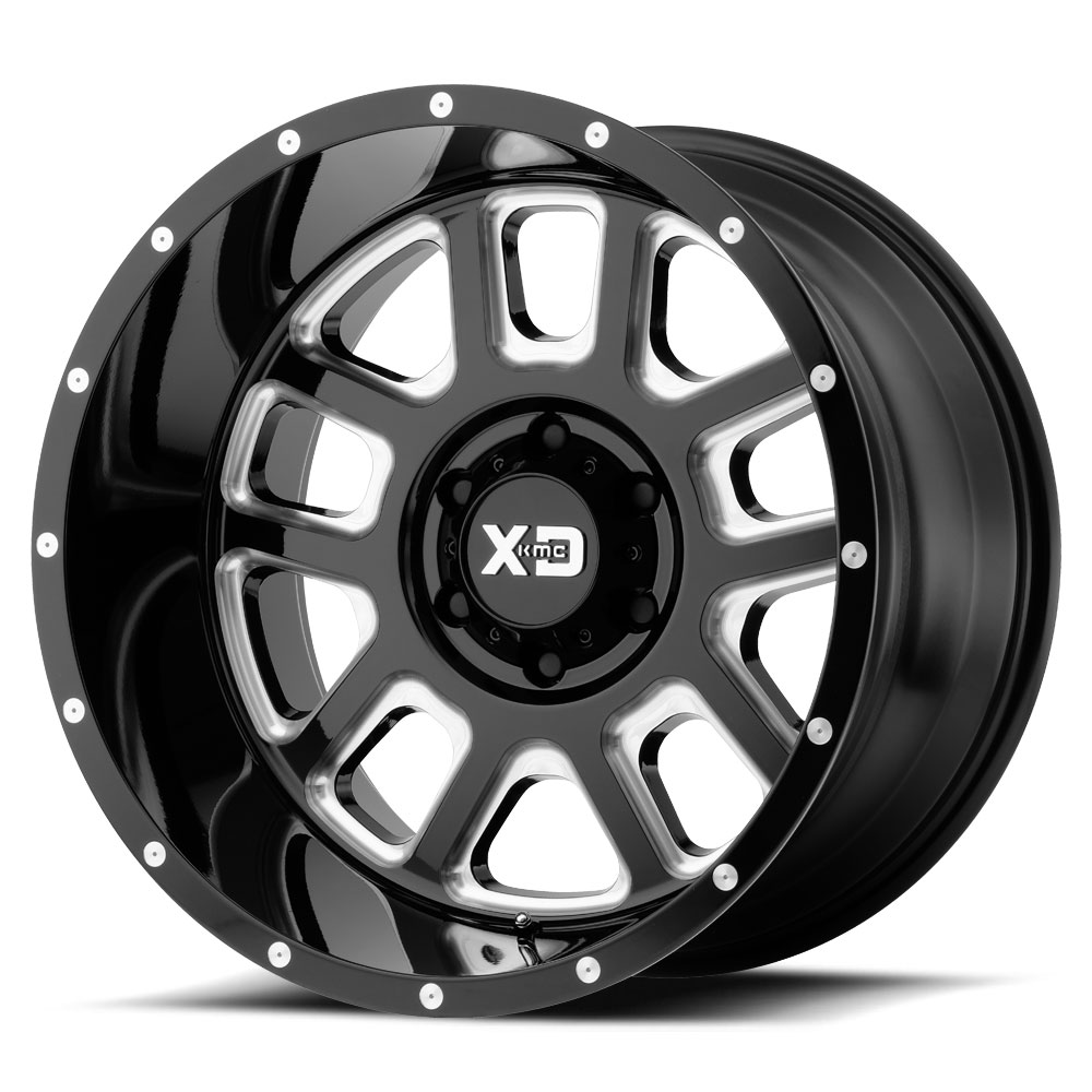 XD Series: XD828 Delta