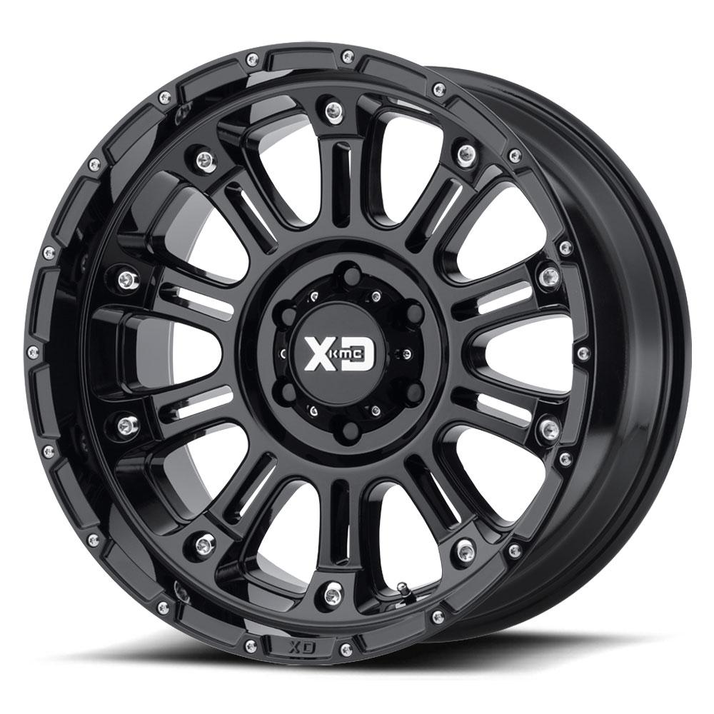 Xd Series Xd829 Hoss 2