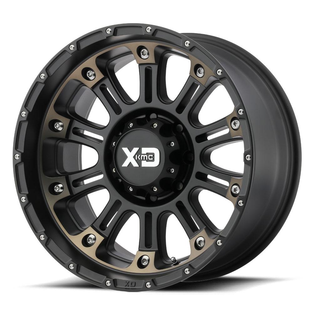 XD Series: XD829 Hoss 2