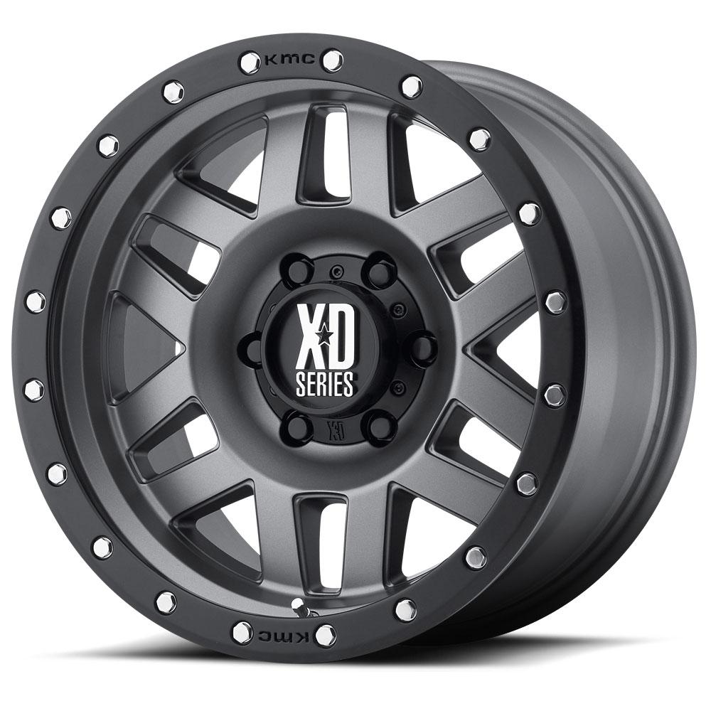 Xd Series Xd128 Machete